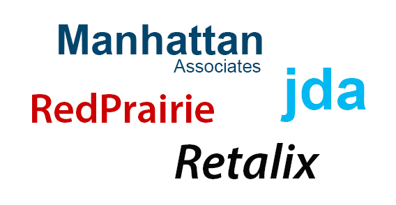 Manhattan JDA RedPrairie Retalix Labor Management