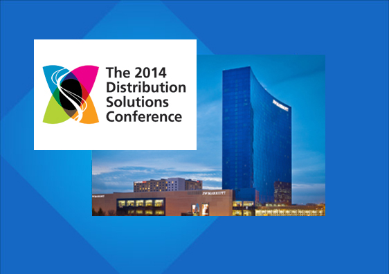IFDA Distribution Solutions Conference 2014
