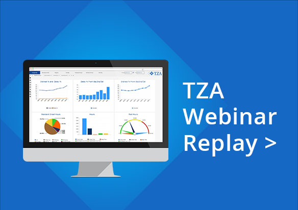 Webinar Replay: Pro<i>Track</i> Labor Management Software