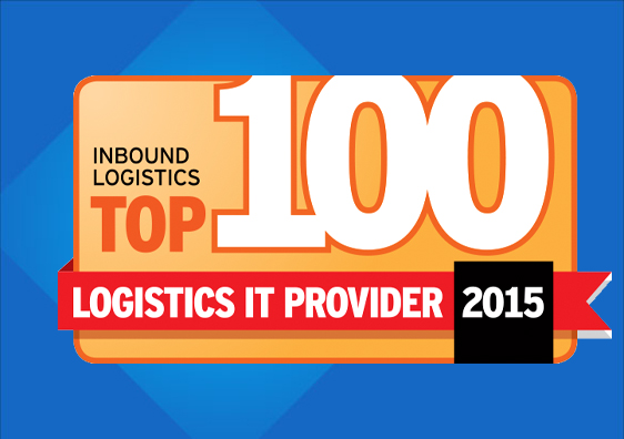 TZA Picked as Top 100 Logistics IT Provider by Inbound Logistics Magazine