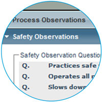 Labor Coaching Observation Modules
