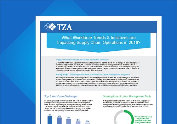 TZA 2016 Workforce Survey