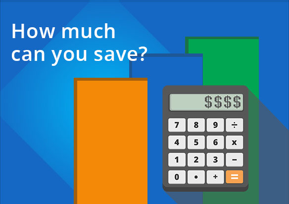Labor Cost Calculator: Estimate Your Potential Savings