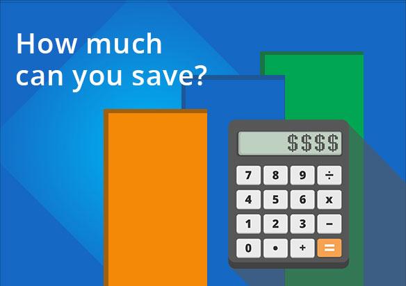 Labor Cost Calculator: Estimate Your Potential Savings