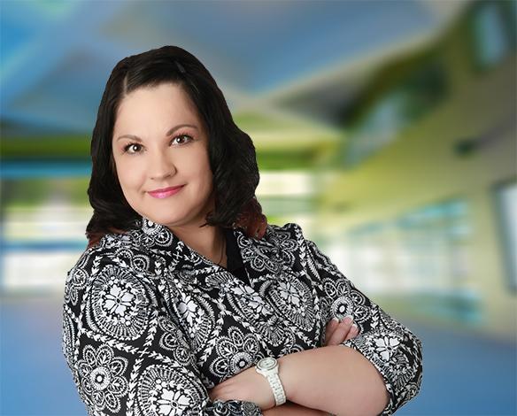 Debbie Raymundo
