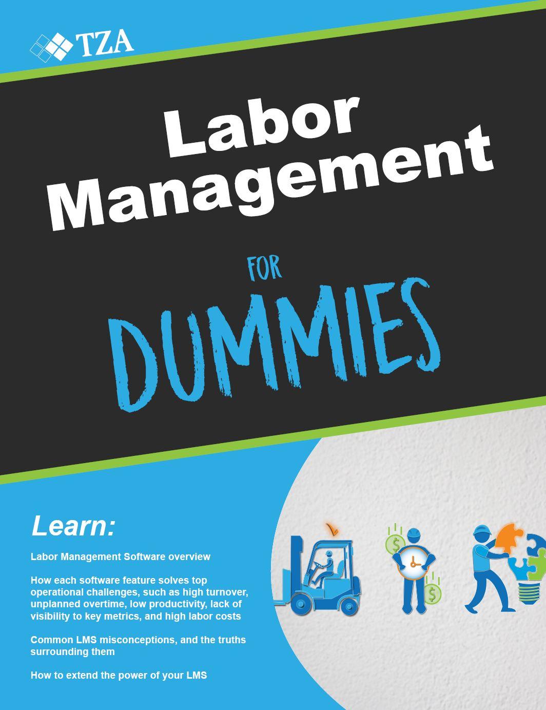 Labor Management for Dummies - TZA