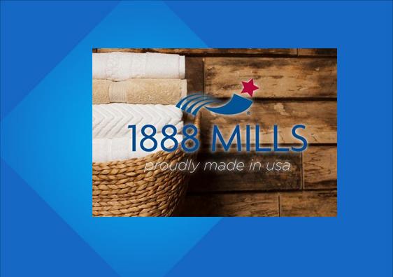1888 Mills Selects TZA