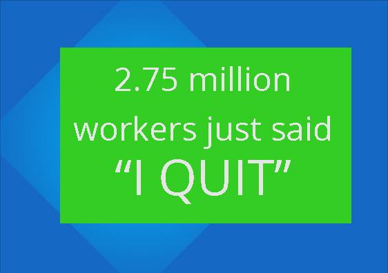 Resource - I Quit