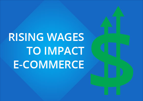Minimum Wage Increase to Impact E-commerce