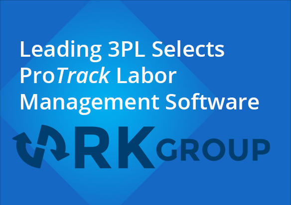 RK Logistics Group Selects ProTrack Software