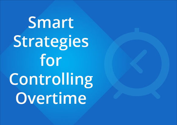 Reducing Overtime