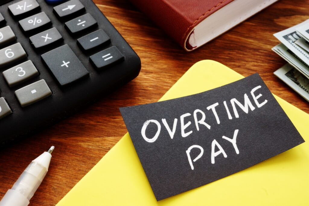 reducing overtime costs